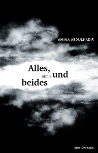 AllesNichtsUndBeides_Cover